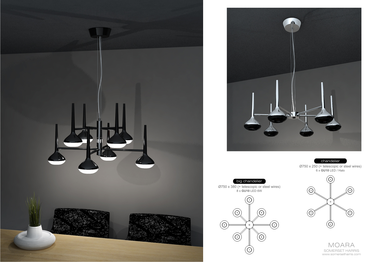Moara-pendant-chandelier-Design-Somerset-Harris