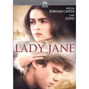 The jane austen film club lady jane 1986 nine day queen