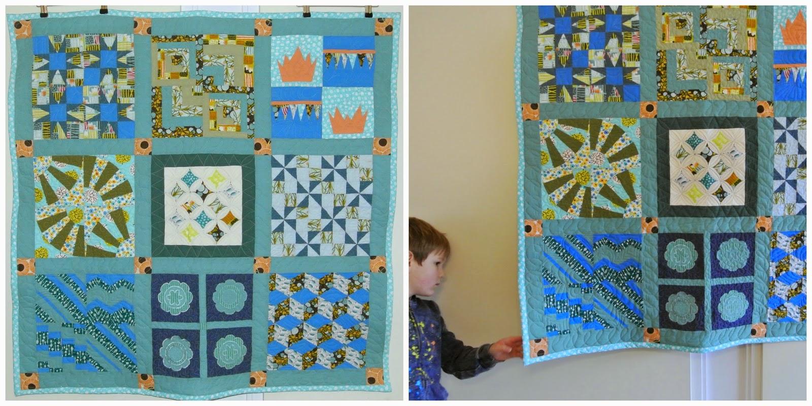 Sew natural blog een quilt maken kies je formaat for Quilt maken met naaimachine