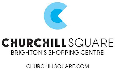 FASHION | My A/W 12 Shop at Churchill Square