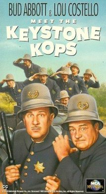 Free Watch Abbott and Costello Meet the Keystone Kops (1955) Stream Movie Online