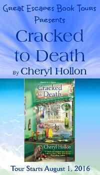 Cheryl Hollon on tour