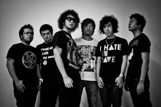 Foto Nidji Hold Up