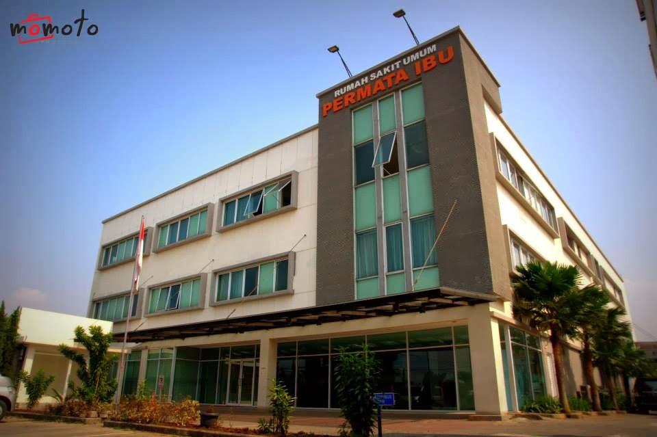 Foto Untuk Kebutuhan Company Profile Rumah Sakit Permata Ibu