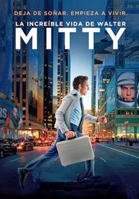 La Increible Vida de Walter Mitty (2013)