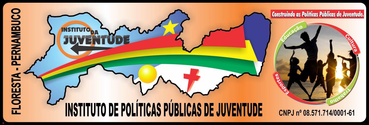 INSTITUTO DA JUVENTUDE ESCRITÓRIO FLORESTA-PE