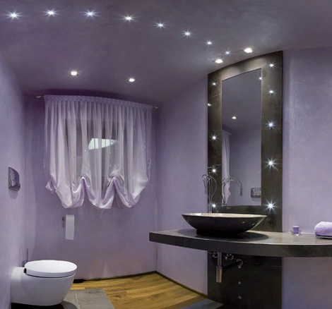 Awesome New LED Bathroom Lights From HiB  HiB