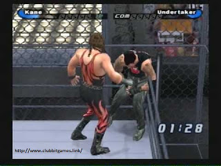 LINK DOWNLOAD GAMES wwe smackdown! shut your mouth ps2 ISO FOR PC CLUBBIT