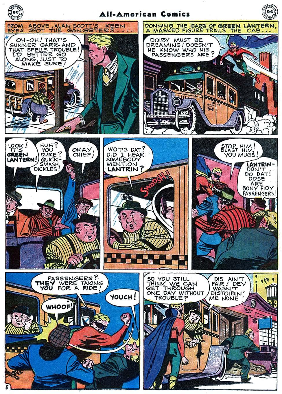 Read online All-American Comics (1939) comic -  Issue #87 - 15