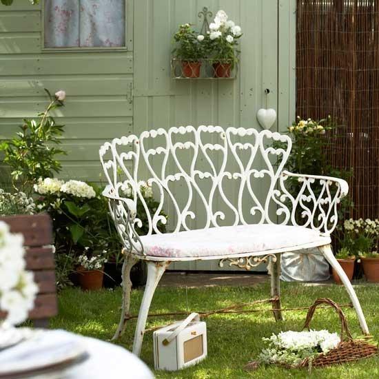 Vintage Backyard Ideas : Mel Morena  Uma boutique de Id?ias sobre moda e decora??o Uma
