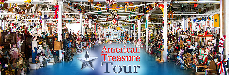 American Treasure Blog