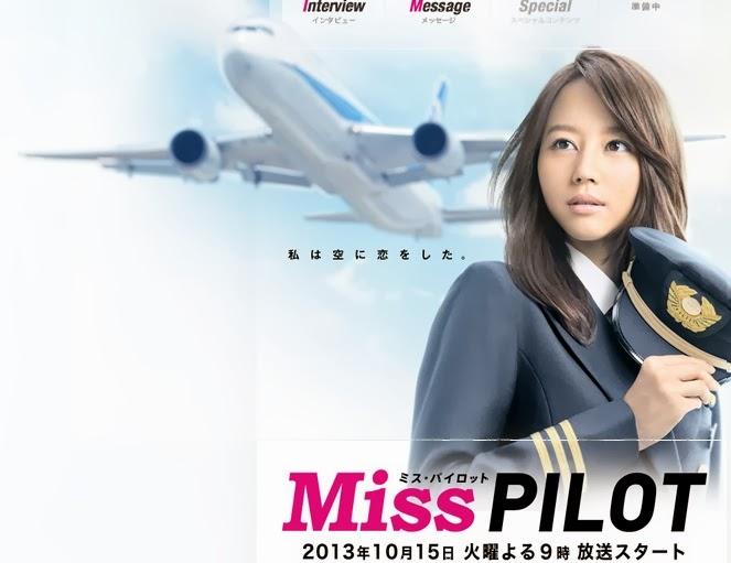 Miss Pilot (Tập 4)