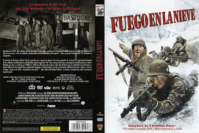 Fuego en la nieve | 1949 | Battleground