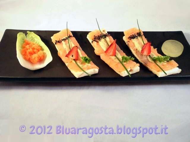 05-tramezzini al salmone con chips di fragole