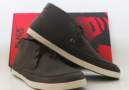 Sepatu Blackmaster High BM35