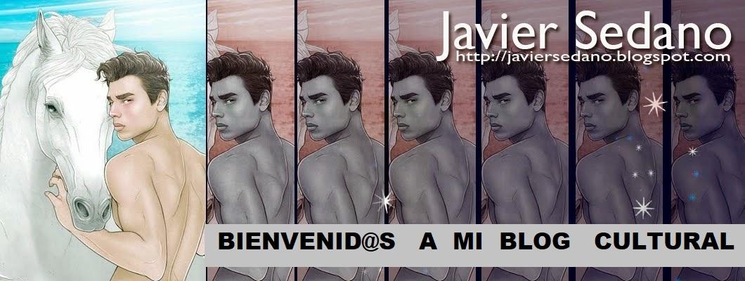 El blog de Javier Sedano