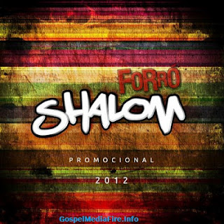 Banda Shalom - Promocional