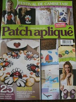 PatchApliquê