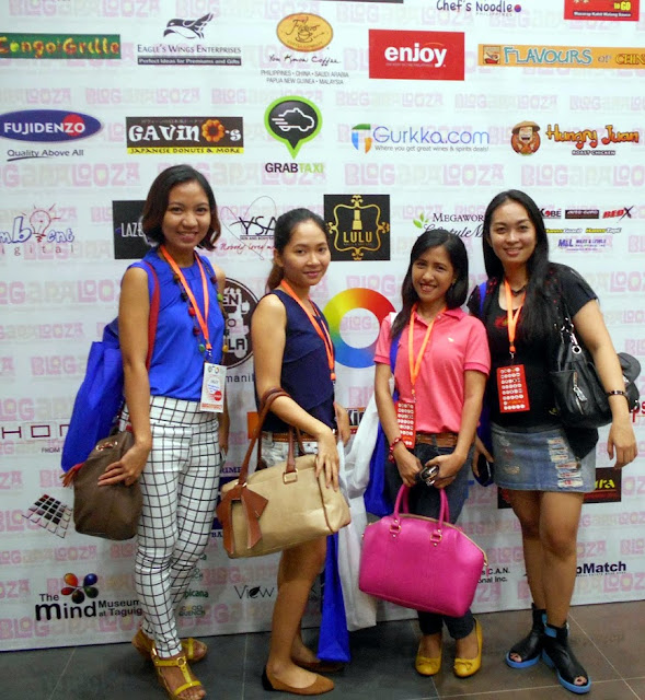 blogapalooza 2013, SMX convention, when in manila, SM Aura, Sally Mae, the budget fashion seeker, mental snapshots