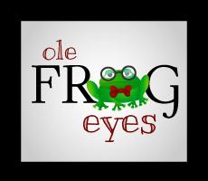 Ole Frog Eyes