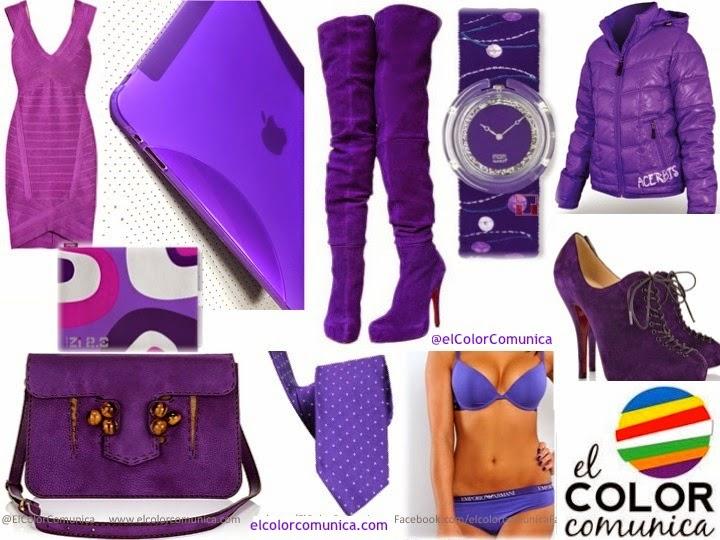 EL COLOR COMUNICA: Vestirse con colores que energizan tu vida ...