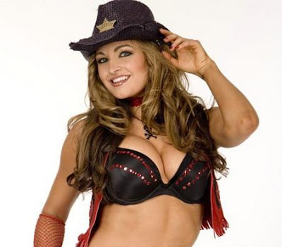 WWE Maria Kanellis Hot