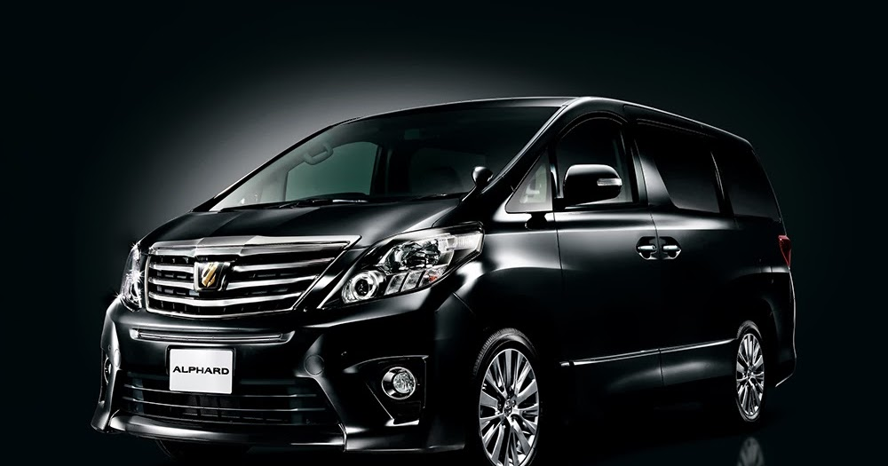 Best Used Minivan >> The Motoring World: USA - Could a Lexus Minivan Be Coming Next?