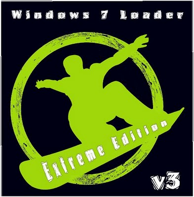 Manish Swarnkar: Windows 7 Loader Extreme Edition V3.503 Mediafire(17