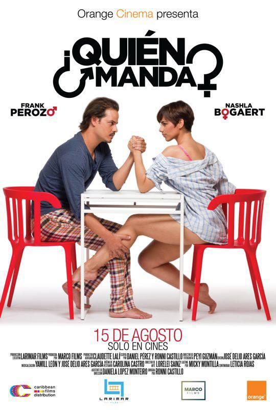 Quién Manda? (2013)