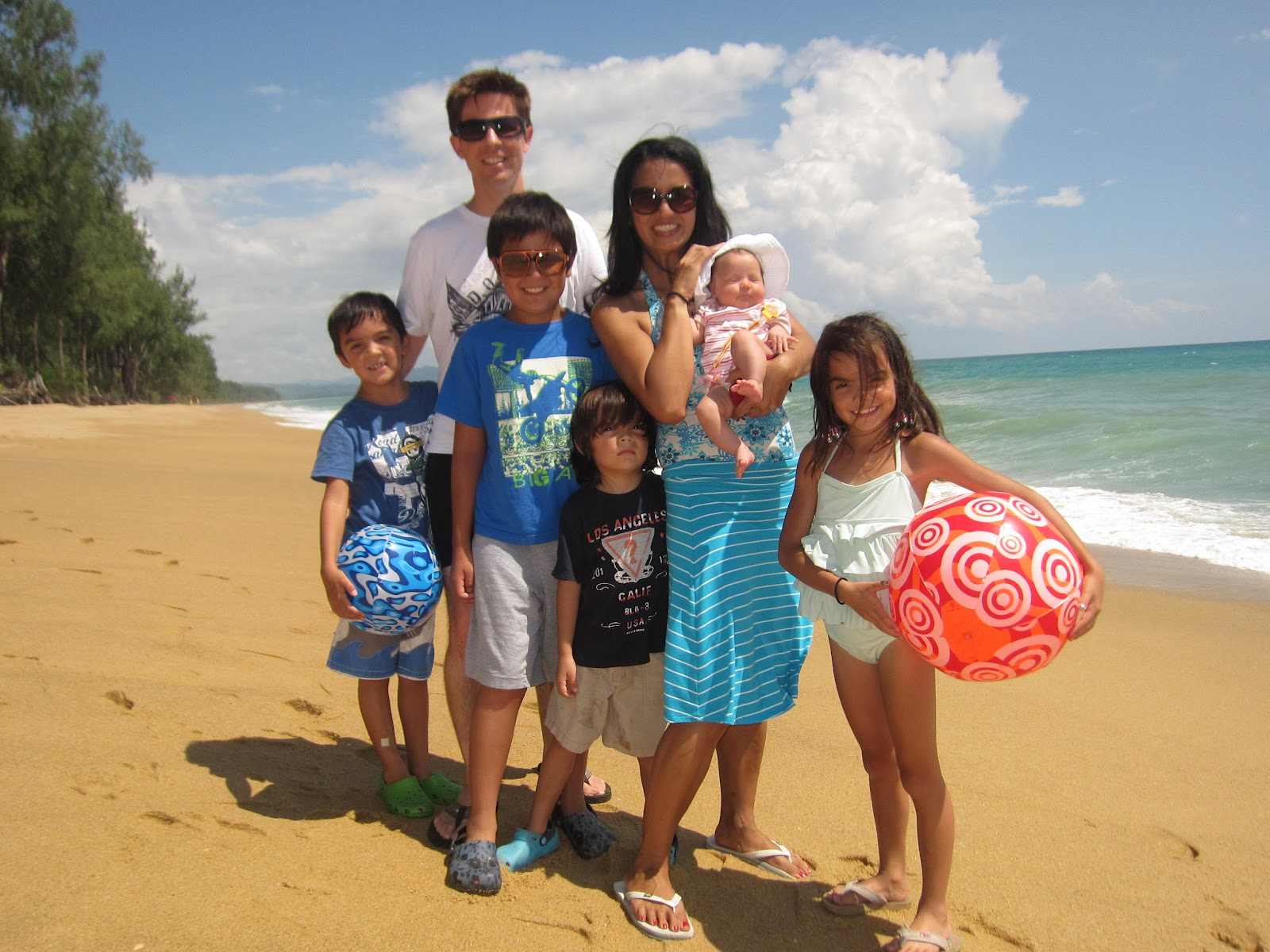 Smith Family Fun: Our family vacation