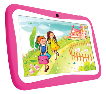 GALAXY TAB 3 FOR KIDS [TABLETS]