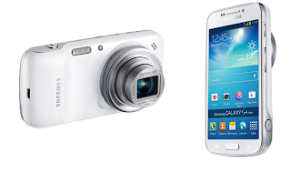 Spesifikasi Lengkap Samsung Galaxy S4 Zoom