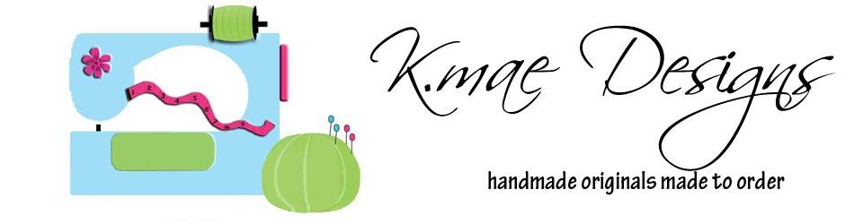K.mae Designs