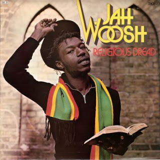 Jah Woosh - Religious Dread