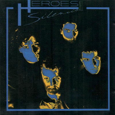 Heroes Del Silencio Heroes Del Silencio %2528CD Single%2529 Frontal Heroes del Silencio (16 CD`s) (CL)