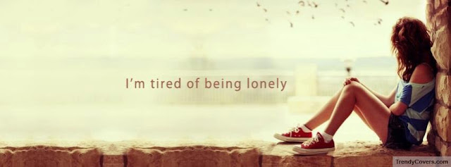 Tired of being lonely