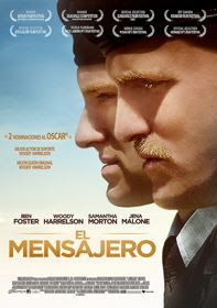 El Mensajero – DVDRIP LATINO