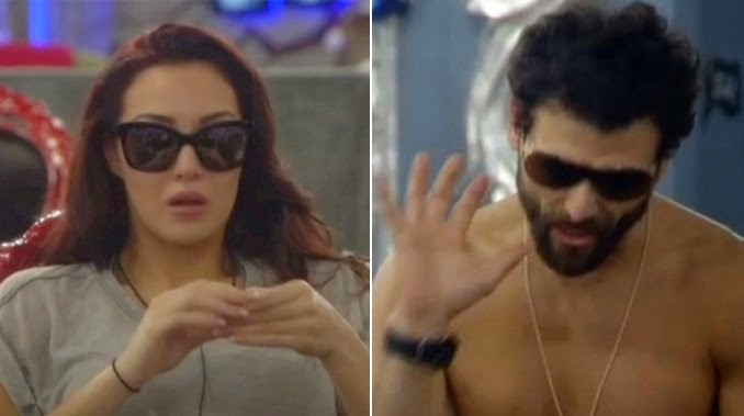 escandalo sexual en Big Brother del Reino Unido