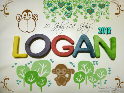 Logan July 10 2012