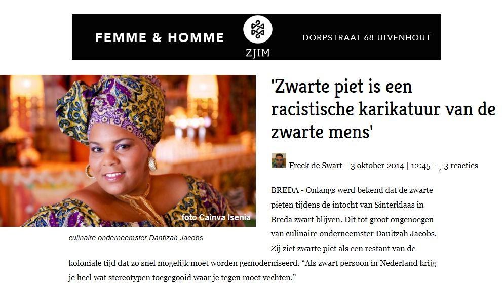 http://www.bredavandaag.nl/nieuws/cultuur/2014-10-03/zwarte-piet-is-een-racistische-karikatuur-van-de-zwarte-mens#.VC6PmDoLBlo.facebook