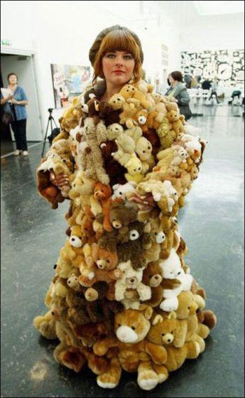 Funny Dress