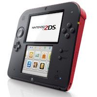Nintendo2DS: una Nintendo igual que la 3DS pero sin 3D