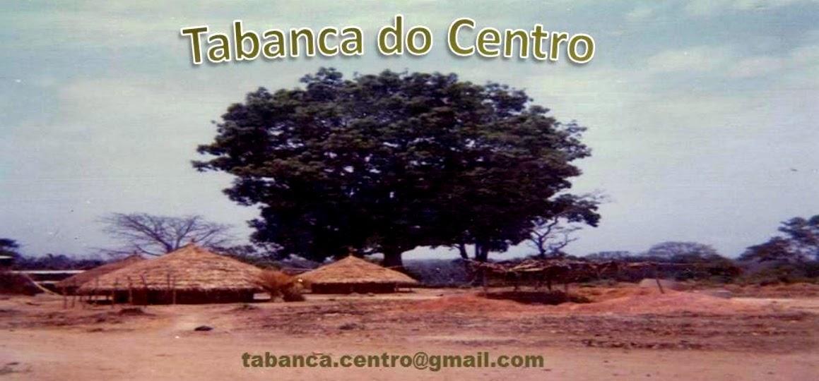 Tabanca do Centro