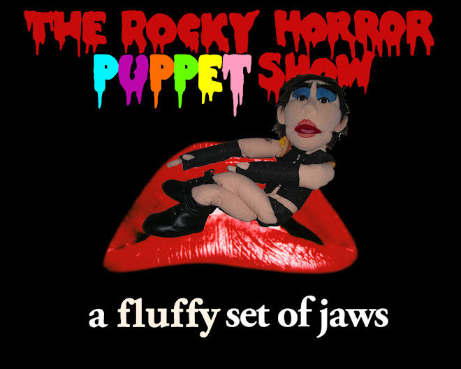 The Rocky Horror Puppet Show