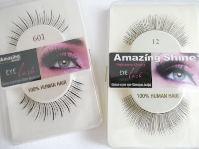 Amazing shine lashes, Recommended by Pixiwoo