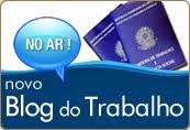 BLOG DO TRABALHO