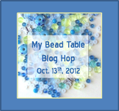 """Bead Table"" Blog Hop"