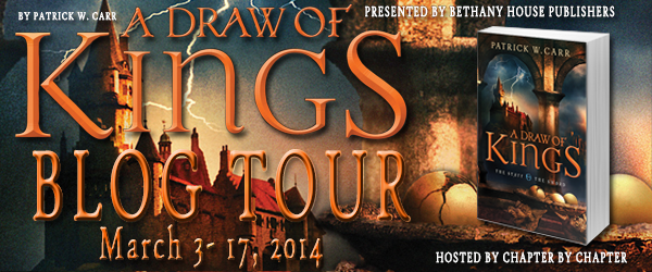 http://www.chapter-by-chapter.com/tour-schedule-a-draw-of-kings-by-patrick-w-carr-presented-by-bethany-house-publishers/