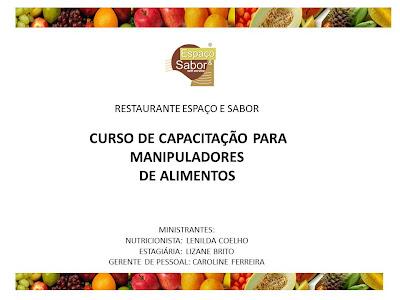 Curso examen y carnet de manipulador de alimentos online share the knownledge - Carnet de manipulador de alimentos homologado ...