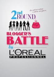 BB 2nd Round by L'oréal